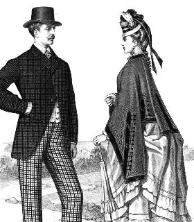 História da Moda - Período Contemporâneo I