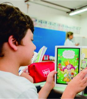 Ensino Fundamental <br> 1º ao 5º ano