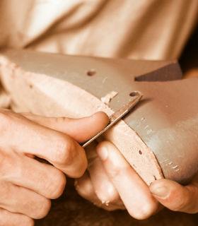 Gestão e Ecodesign de Calçados - Módulo I